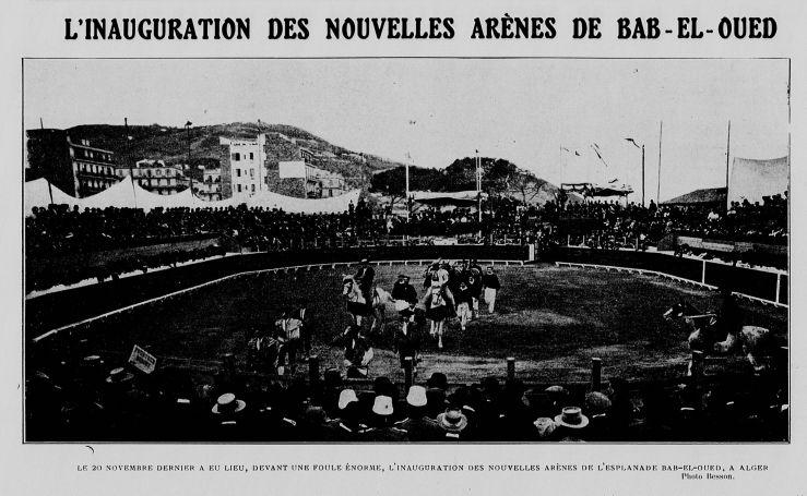 arenes_Alger_Afrique_du_Nord_illustrée_1909-12-01