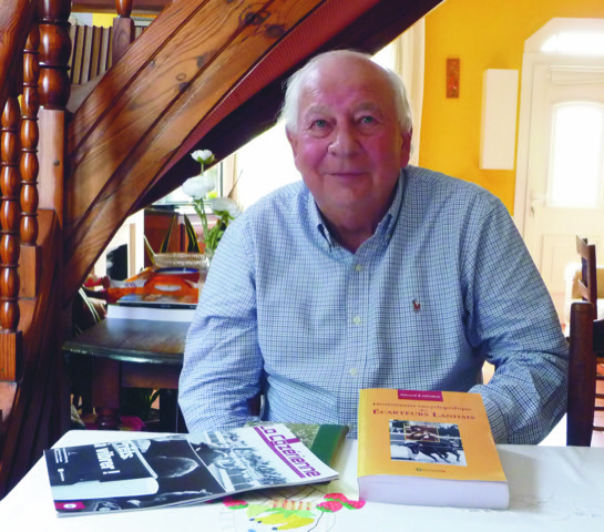 P39 Gérard Laborde